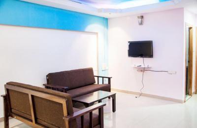 Living Room Image of PG 4642857 J. P. Nagar in JP Nagar