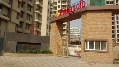 Gallery Cover Image of 1070 Sq.ft 2 BHK Apartment for rent in Mira Road East for 21000