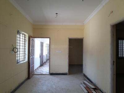 Gallery Cover Image of 1115 Sq.ft 3 BHK Apartment for rent in Nanmangalam for 14000