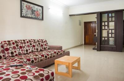 Living Room Image of 3 Bhk In Tivoli Apartment in Krishnarajapura