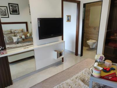 Gallery Cover Image of 651 Sq.ft 1 BHK Apartment for buy in Vasai East for 3300000