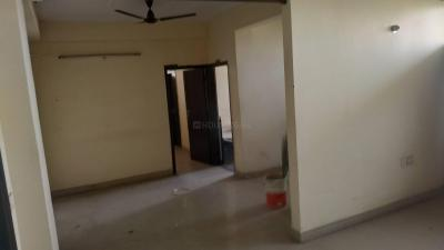 Gallery Cover Image of 1400 Sq.ft 3 BHK Apartment for rent in Crossings Republik for 12000
