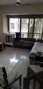 Gallery Cover Image of 550 Sq.ft 1 BHK Apartment for buy in Vile Parle East for 19000000