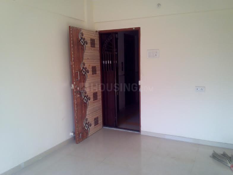Living Room Image of 620 Sq.ft 1 BHK Apartment for rent in Kamothe for 9500