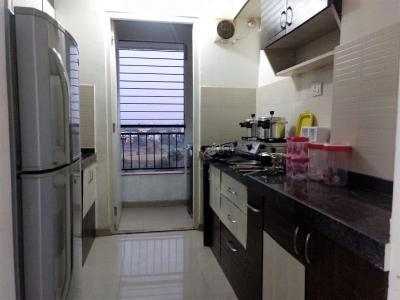 Kitchen Image of Nestaway in Palava Phase 1 Usarghar Gaon