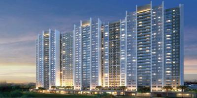 Gallery Cover Image of 639 Sq.ft 1 BHK Apartment for buy in Egattur for 3261960