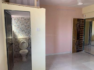 Gallery Cover Image of 330 Sq.ft 1 BHK Apartment for rent in Andheri West for 13500