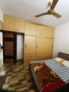 Gallery Cover Image of 1500 Sq.ft 3 BHK Apartment for buy in Mytri Aditya, Chikkalasandra for 8500000