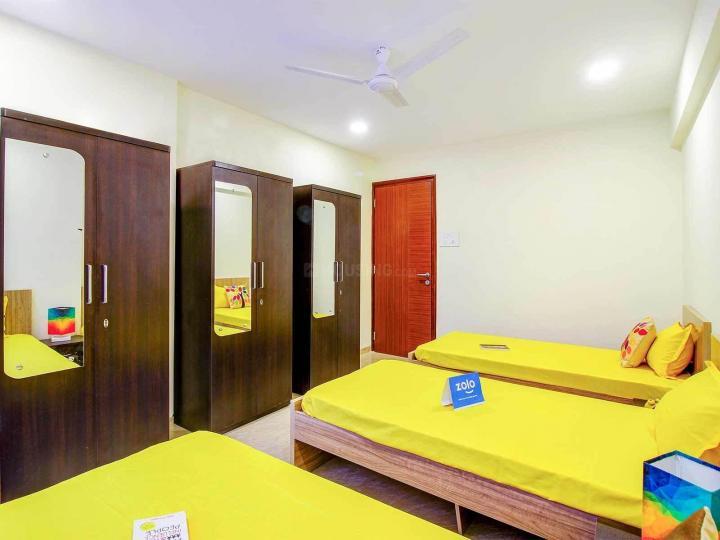 Bedroom Image of Zolo Crescent in Thanisandra