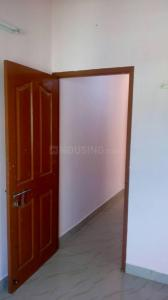 Gallery Cover Image of 650 Sq.ft 1 RK Independent Floor for rent in Perungudi for 10000