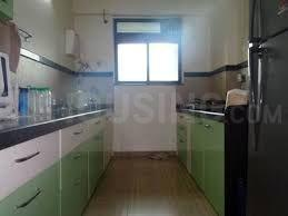 Gallery Cover Image of 915 Sq.ft 2 BHK Apartment for rent in Ghatkopar West for 40000
