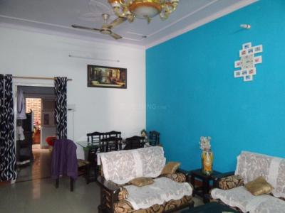 Gallery Cover Image of 1116 Sq.ft 3 BHK Independent House for buy in Govindpuram for 7000000
