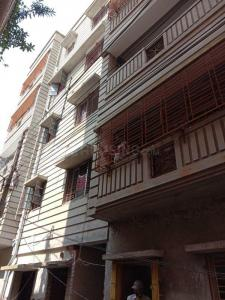 Gallery Cover Image of 840 Sq.ft 2 BHK Apartment for buy in Rahara for 2268000