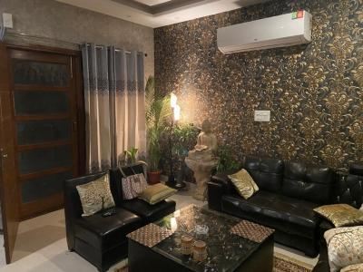 Gallery Cover Image of 1800 Sq.ft 3 BHK Villa for buy in Lohgarh for 8500000