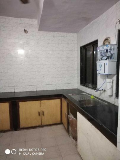 Kitchen Image of Sumedha Enterprises PG in Ghansoli