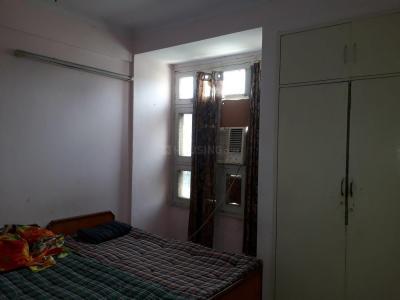 Bedroom Image of Karan PG in Sector 11