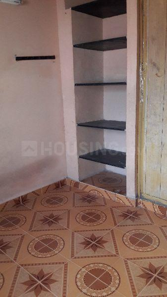 Kitchen Image of 600 Sq.ft 1 BHK Independent Floor for rent in Avadi for 7500