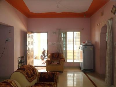 Gallery Cover Image of 1100 Sq.ft 2 BHK Apartment for rent in Horamavu for 13000