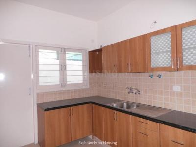 Gallery Cover Image of 1236 Sq.ft 2 BHK Apartment for rent in Raja Annamalai Puram for 35000
