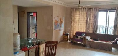 Gallery Cover Image of 3000 Sq.ft 4 BHK Apartment for rent in Seawoods for 115000