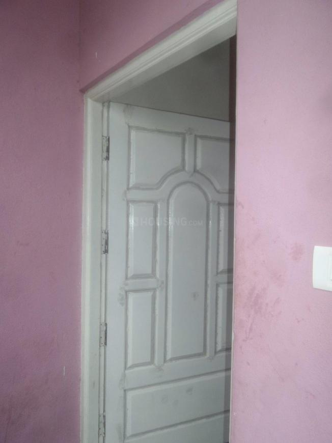 Main Entrance Image of 450 Sq.ft 1 BHK Apartment for rent in Shingapura for 6000
