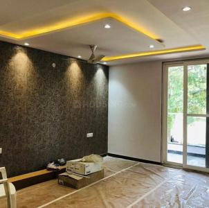 Gallery Cover Image of 450 Sq.ft 2 BHK Independent Floor for buy in The Properties New Floors, Sector 24 Rohini for 2500000