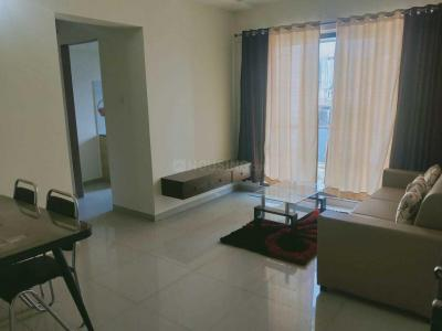 Gallery Cover Image of 690 Sq.ft 1 BHK Apartment for buy in Virar West for 3200000