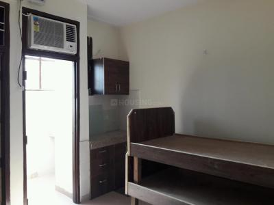 Gallery Cover Image of 300 Sq.ft 1 RK Apartment for rent in Sector 49 for 14000