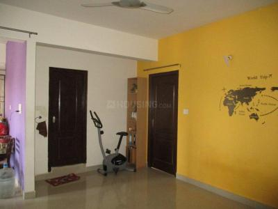 Gallery Cover Image of 1105 Sq.ft 2 BHK Apartment for buy in PJC Prince Royal, Harlur for 5000000