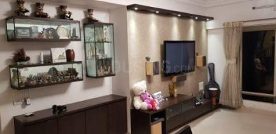 Gallery Cover Image of 1050 Sq.ft 2 BHK Apartment for buy in Santvani Tower, Borivali West for 24000000