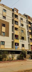 Gallery Cover Image of 2395 Sq.ft 3 BHK Apartment for buy in Santhi Nagar for 6000000