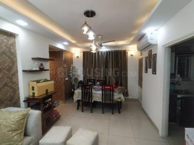 Gallery Cover Image of 1275 Sq.ft 2 BHK Apartment for rent in Surajpur for 16000