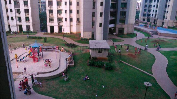 Garden Area Image of 999 Sq.ft 2 BHK Apartment for rent in Mulund West for 37000