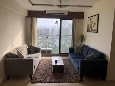 Gallery Cover Image of 1250 Sq.ft 2 BHK Apartment for buy in Neminath Luxeria, Andheri West for 26500000