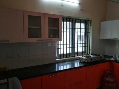 Kitchen Image of Vjb PG in Sholinganallur