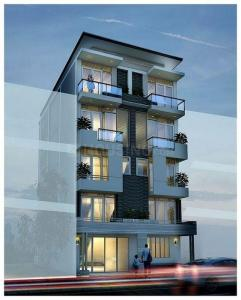 Gallery Cover Image of 490 Sq.ft 1 BHK Apartment for buy in Rajarhat for 1323000