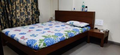 Gallery Cover Image of 325 Sq.ft 1 RK Apartment for rent in Kopar Khairane for 15000