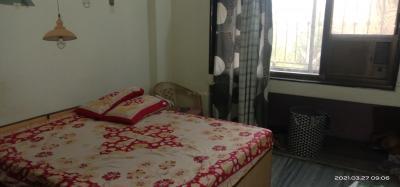 Bedroom Image of Nikita in Santacruz East