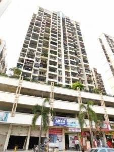 Gallery Cover Image of 1190 Sq.ft 2 BHK Apartment for buy in Neelkanth Heights, Ghansoli for 14400000