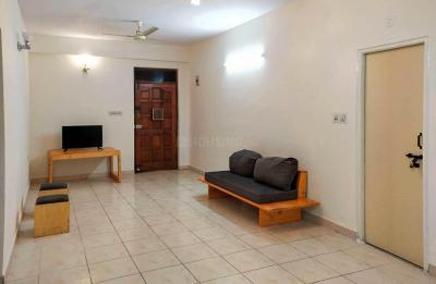 Living Room Image of Coconut Grove Annex G-003 in Kodihalli