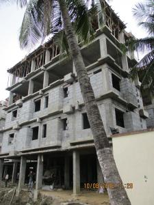 Gallery Cover Image of 788 Sq.ft 2 BHK Apartment for buy in Panihati for 2206400
