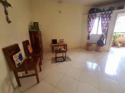 Gallery Cover Image of 620 Sq.ft 1 RK Apartment for rent in Sundar Sankul, Hadapsar for 15000