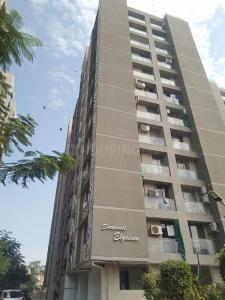 Gallery Cover Image of 1415 Sq.ft 2 BHK Apartment for buy in Sapphire Swapneel Elysium, Bopal for 5100000