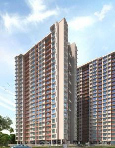 Gallery Cover Image of 732 Sq.ft 1 BHK Apartment for buy in Raj Rudraksha, Dahisar East for 7000000