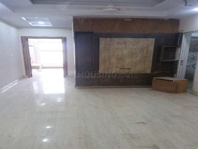 Gallery Cover Image of 1050 Sq.ft 3 BHK Apartment for buy in Vasundhara for 4950000