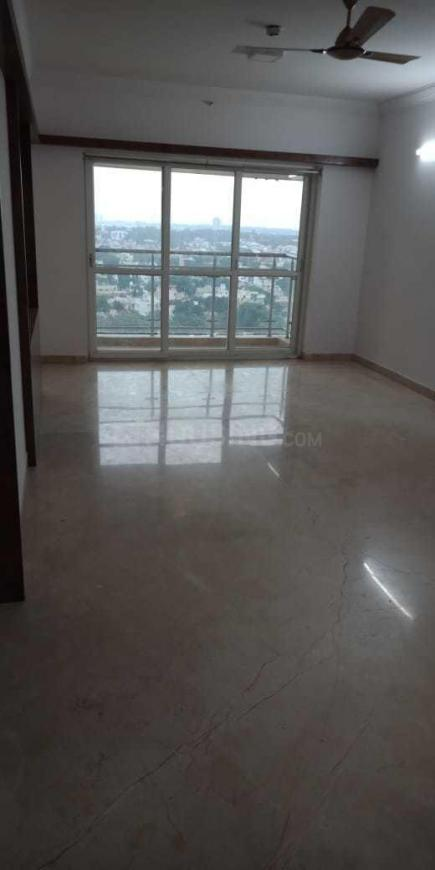 Living Room Image of 1500 Sq.ft 3 BHK Apartment for rent in R. T. Nagar for 60000