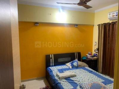 Gallery Cover Image of 650 Sq.ft 1 BHK Apartment for buy in Jasmina Ideal Enclave, Mira Road East for 5600000