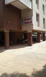 Gallery Cover Image of 612 Sq.ft 1 BHK Apartment for rent in Nest Shivprabha Residency , Loni Kalbhor for 8000