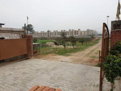 Gallery Cover Image of 900 Sq.ft Residential Plot for buy in Sector 28 for 700000