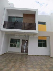 Gallery Cover Image of 1350 Sq.ft 3 BHK Independent House for buy in Nagenahalli for 7100000